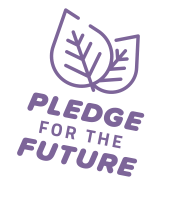 Pledge for the Future